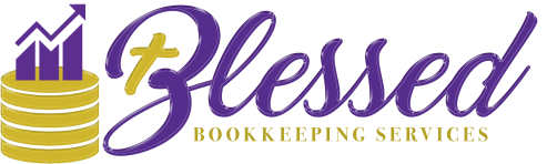 Blessed BookKeeping